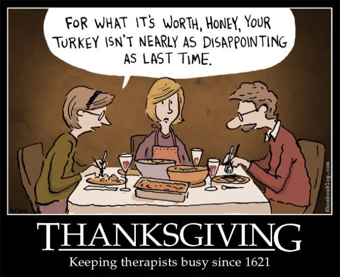 thanksgiving-family-drama