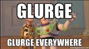 glurge