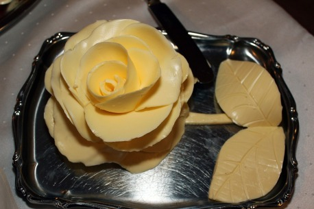 butterrose