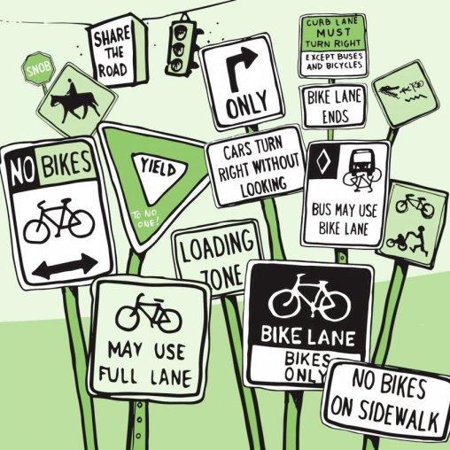 bikehating