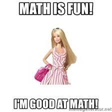 math fun