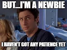 jd patience