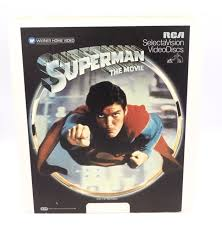 """Superman The Movie,"" 1978"