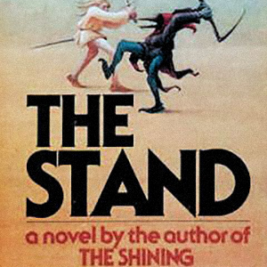 """Stephen King's """"The Stand,"""" 1978"""
