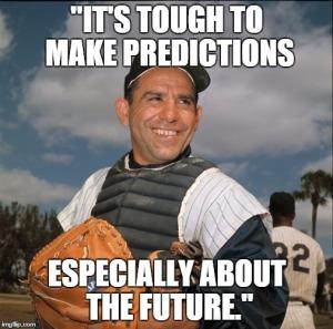 predictions tough