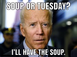 soup or tuesday