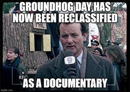 groundhog day documentary
