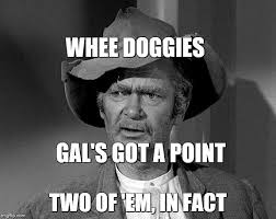 whee doggies jed clampett